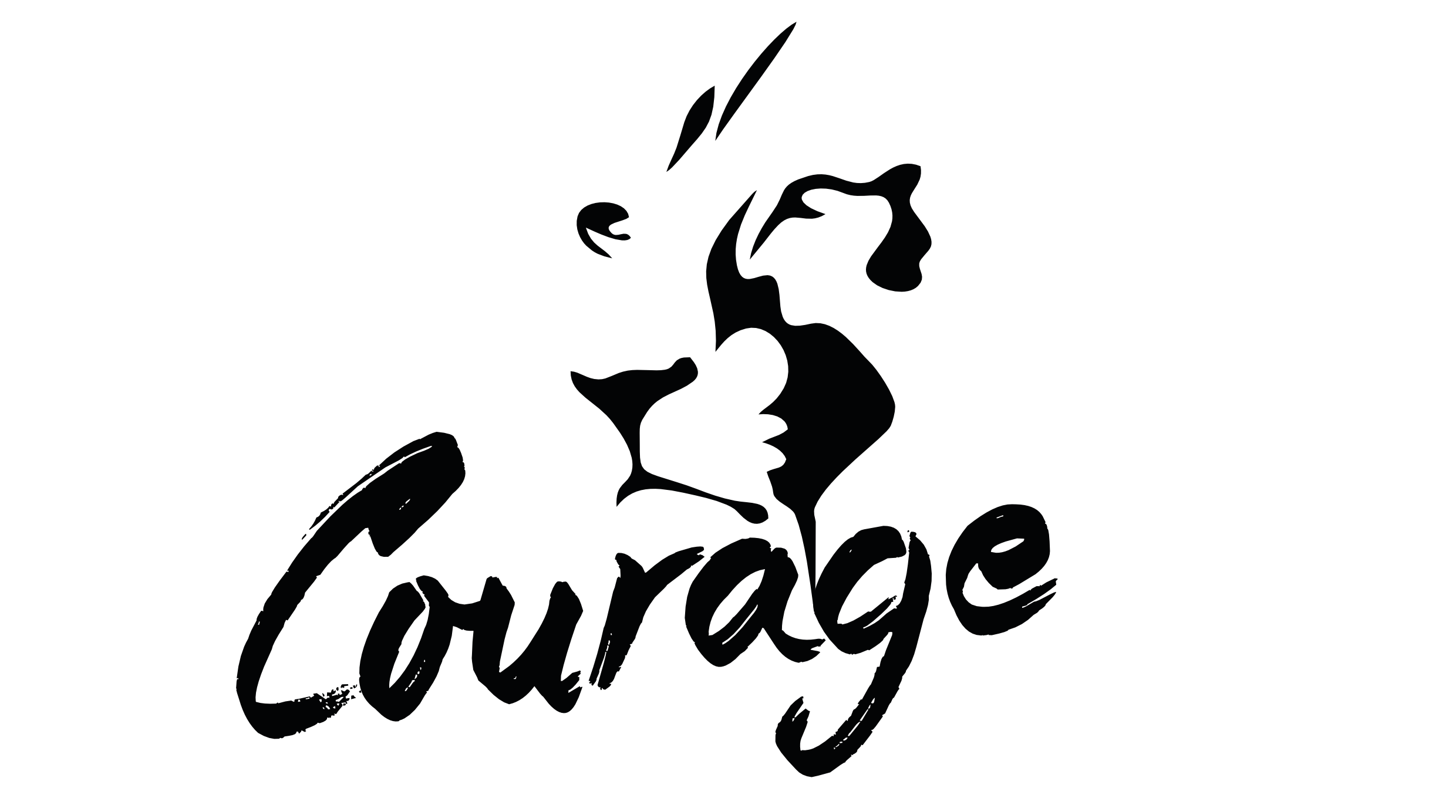 Courage Click Auction