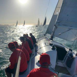 Strumpet Sail 2 - Courage Auction