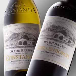 Wade Bales Wine Courage Auction